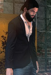 United we stand, divided we fall. (RyanTailor (Taking Clients)) Tags: tmd themensdept hme hipstermensevent hipster mens men event monthly jail cave swallow doux hair new unisex volkstone re since1975 mgmen kalback