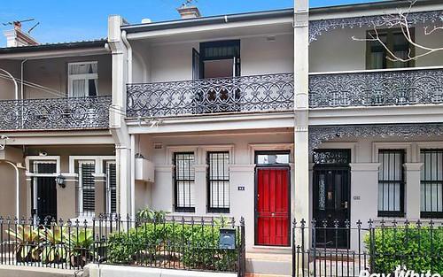 82 Underwood St, Paddington NSW 2021