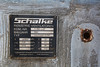Duisburg - »Landschaftspark Nord« - ehemaliges August-Thyssen-Hüttenwerk (209) (Pixelteufel) Tags: duisburg nordrheinwestfalen nrw landschaftsparknord thyssen stahlwerk hüttenwerk werksgelände industrie industrieanlage industriebrache schild hinweis hinweisschild marode desolat verfallen verrottet verrostet