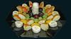 Bildschichten Fruechteteller 09 (wos---art) Tags: früchte arrangements stillleben fotografie bildschichten früchteteller obstteller geschnittenesobst früchtestücke inliebe füresther obst orangen kiwi banane birne himbeeren ananas weintrauben apfel