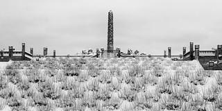 Le monotlithe de Vigeland/Vigeland's monolith/Vigelandsmonolit