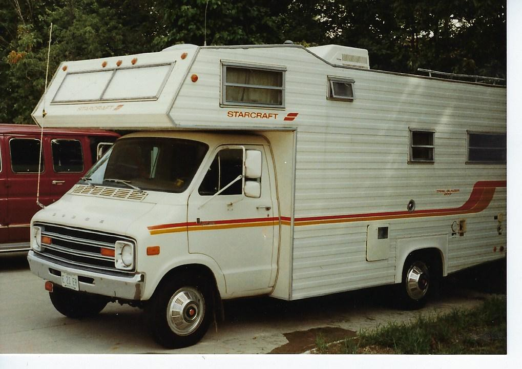 The World's Best Photos of 1978 and motorhome - Flickr Hive Mind