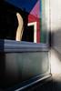 The thing is, it's dead. (wim.schaut) Tags: paysdewaes waasland winter europa street lokeren city belgië waes belgique flandre oostvlaanderen town sun zon ville straat stad waas belgium hiver soleil rue landvanwaas flandres europe vlaanderen flanders be window raam plant plante dead fenêtre
