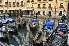 venecia (Antonio-González) Tags: venecia beneto italia angovi gondola