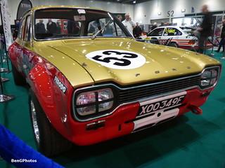 Alan Mann Racing
