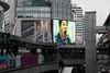 Bangkok, Thailand (stefan_fotos) Tags: asien bangkok humor qf schilder sujets thailand themen urlaub hq asia