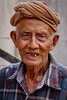 Portrait of old man in Mandalay, Myanmar (phuong.sg@gmail.com) Tags: adult asia asian beggar clothes culture day delhi dress economic elderly ethnic ethnicity eyes face happy head hobo homeless human india indian life lifestyle male man men new old outdoor overpopulated panhandler parade people person pilgrim poor portrait poverty republic rural scene senior smile street teeth traditional underprivileged vacation