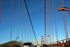 North on the Golden Gate (JB by the Sea) Tags: sanfrancisco california january2018 goldengatebridge goldengate bridge