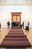Ai Weiwei's Bed (iparky) Tags: london aiweiwei aiweiweiatthera royalacademyofarts bed