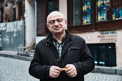 Istanbul, day 3 (kaneko_ryo) Tags: eos5dmarkⅳ ef2470mmf28liiusm turkey istanbul people portrait