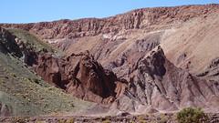 203 Valle Arco Iris (roving_spirits) Tags: chile atacama atacamawüste atacamadesert desiertodeatacama désertcôtier küstenwüste desiertocostero coastaldesert