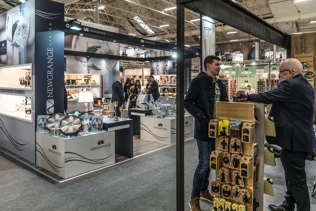 SHOWCASE IRELAND AT THE RDS IN DUBLIN [Sunday Jan. 21 to Wednesday Jan. 24]-135962