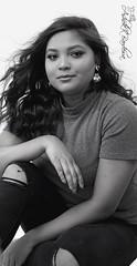 Portraiture (kosa_69@ymail.com) Tags: nepali girl pretty aticksheyabardewa