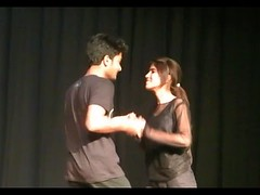College Dance Performance | Duet Dance (hot recording dance) Tags: hotrecordingdance hotvideos indianrecordingdance recordingdance tamilvideos teluguvideos