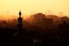 Cairo (Gwenaël Piaser) Tags: cairo january 2018 janvier january2018 egypt city cityscape urban ⲕⲁϩⲓⲣⲏ kahire القاهرة alqāhirah lecairo ville arabrepublicofegypt egypte islam muslim ⲭⲏⲙⲓ مَصر maṣr مِصر miṣr unlimitedphotos gwenaelpiaser canon eos 6d canoneos eos6d canoneos6d fullframe 24x36 reflex rawtherapee canonef70200mmf4lisusm 70200mm4l 70200mm canon70200f4 f4l usm canon70200mmf4 ef70200mmf4lisusm zoom lseries orange yellow minaret buildings immeubles 1000