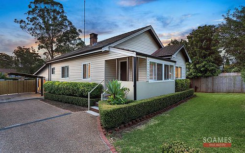 137 Hull Rd, West Pennant Hills NSW 2125