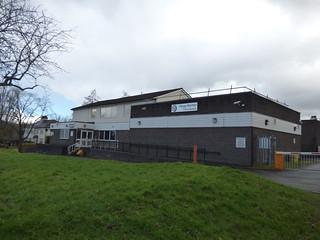 King Norton Police Station - Wharf Road, Kings Norton
