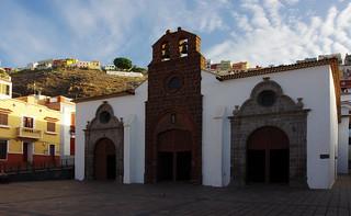 Day 1: Morning in San Sebastián de la Gomera