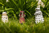 dalek invasion (Mark Rigler -) Tags: doctor dr who figure scale model tv series show bbc dalek