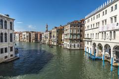Venice Canals (L.deavila57) Tags: italia italy history canal channel venice europe venezia veneza