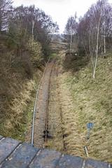 _5D17819_MOD1 (jacobdeuchar.co.uk) Tags: jacobdeuchar colliery collieries thoresby edwinstowe nottingham nottinghamshire mansfield bygone lines railway oldrailway oldindustry