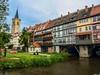 Siéntate y charlemos (Jesus_l) Tags: europa alemania turingia erfurt puentedelosmercaderes jesúsl