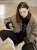 AssetDesigns (Mulwa_) Tags: fashion lookbook girl tee portra 400 film bronica etrsi 120 medium format montreal natural light softbox analog strobist epson v600 speedlight neewer