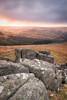 Sharpitor (Rich Walker75) Tags: sharpitor dartmoor devon landscape landscapes landscapephotography sunrise cloud sky moor moorland tor sun weather greatbritain england canon efs1585mmisusm eos100d eos