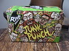 Junk Punch IPA (knightbefore_99) Tags: beer cerveza pivo box india pale ale riot brewing bc craft hops malt west coast canada chemainus island