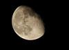 Moon030618 (kendoman26) Tags: moon waninggibbous crater luna fuji fujifinepix fujifinepixs1 bridgecamera