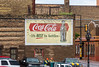 Duluth Coke Ad (Eridony (Instagram: eridony_prime)) Tags: duluth saintlouiscounty minnesota downtown sign advertisement cocacola