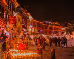 Boudhanath, Kathmandu, Nepal (Sajivrochergurung) Tags: nepal asia religious peace kathmandu buddhism travel