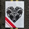 Best Supporting Character (id-iom) Tags: aerosolpaint art arts brixton cool crown england hand heart idiom london paint rose spraypaint stencil uk urban vandalism