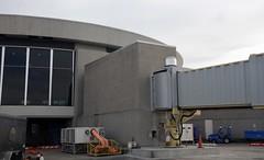Terminal A satellite gate (airbus777) Tags: ronaldreaganwashingtonnational airport dca terminal concourse satellite