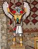 Eagle kachina (Starkrusher) Tags: kachina crazyhorse blackhills southdakota eaglekachina