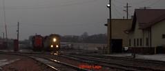 IMG_5585 (eslade4) Tags: cn canadiannationalrailway waterloo ianr iowanorthernrailway ianr451 f40phr gtw4622 gp9m