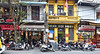 Pho Hang Quat (VIETNAM) (ID Hearn Mackinnon) Tags: hanoi ha noi vietnam vietnamese viet 2016 south east asia asian shophouse yellow old french colonial era age style design buildings architecture architectural city urban culture government office local