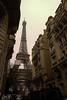 TorreEiffel (IVANA TAFT) Tags: torreeiffel orange paris francia