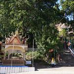 Wat Phnom Chanhchang Pagoda, Sisophon thumbnail