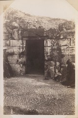 Ορχομενός, ο Τάφος του Μινύα (Giannis Giannakitsas) Tags: ορχομενοσ orchomenos greece grece griechenland πετρομαγουλα σκριπου saul and gladys weinberg ταφοσ μινυα