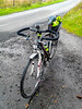 170927367 (Xeraphin) Tags: scotland clydemuirshiel dawes discovery sport butterfly 6061 series2 cycle bicycle bike
