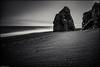 Fauskasandur 1 (niggyl (catching up)) Tags: austurland djùpavogshreppur fauskasandur iceland icelandiclandscape seascape seascapes sea cloudsstormssunsetssunrises therebeastormabrewin ísland inspiredbyiceland fujifilm fujinon fuji longexposure le nisi10stopndfilter vatnajökull ringroad þjóðvegur1 hringvegur breathtakinglandscapes luminar2018 landscape fujifilmxt2 fujixt2 xt2 fujinonxf2314r fujixf2314r xf2314 iceberg fog rain mist mono monochrome ndfilter nisifilters silverefexpro seastack cliff beach blackbeach blacksandbeach blackandwhitelandscape