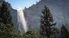 Nevada falls II (frantyky) Tags: eeuu usa naturalpark costaoeste westcoast eastcoast trees paisaje yosemite viaje parquenatural trip california ladscape árboles vacaciones naturaleza