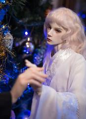 8 (lukoshka) Tags: dollshe saint grownsaint dollchateau doll dollphotography bjd bjdphoto balljointeddoll holiday