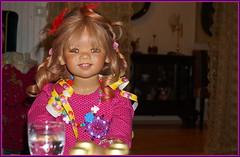 Tivi ... (Kindergartenkinder) Tags: silvester kindergartenkinder annette himstedt dolls tivi