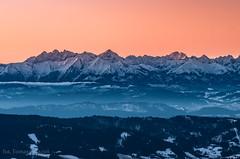 IMGP1800 (TomaszMazon) Tags: tatry gorce beskidy sunrise mountains