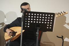 Hüseyin Kaplan & Dursun Can Çakin (2018) 07 (KM's Live Music shots) Tags: worldmusic turkey traditionalturkishmusic alevimusic deyiş huseyinkaplandursuncancakın divan saz soasconcertseries soas