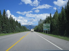 Two clicks from here to Highway 93 (i.e. the Icefields Parkway) (jimbob_malone) Tags: 2017 highway16 jasper alberta