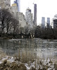Ice Covered Pond (Joe Josephs: 3,166,284 views - thank you) Tags: centralpark landscape nyc newyorkcity travelphotography city citypark cityscape outdoors park urbamexploration urban urbanparks travel ice icy pond lake winter winterweather cold freezing outdoorscene