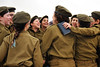 Artillery Corps Soldiers Swearing In (Israel Defense Forces) Tags: soldiers swearing sworn m16 combat ceremony coed men women